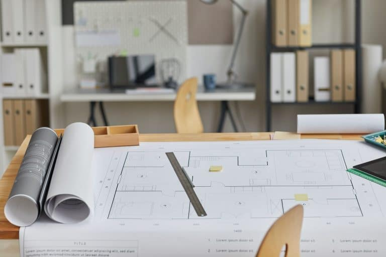 Floor Plans at Architects Workplace